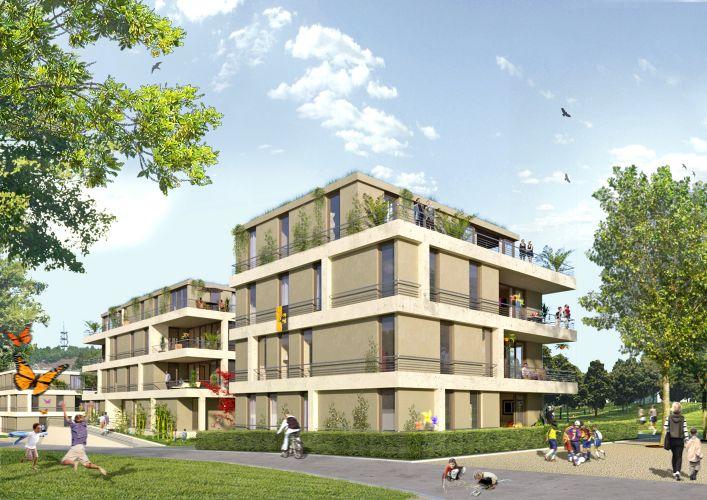 1103 | MFH Killesberg | Wohngemeinschaft